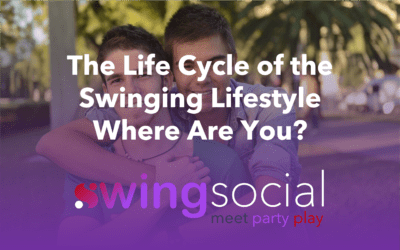 The Life Cycle of the Swinging Lifestyle